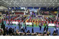 مسابقات ورزشی آموزشگاههای استان لرستان با حضور 80 هزار دانش آموز برگزار شد