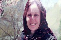 استرالیا برای آزادی خبرنگار ربوده شده وجهی پرداخت نکرده است
