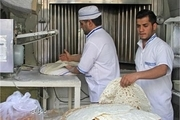 قطع سهمیه آرد نانوایی های که پروتکل بهداشتی را رعایت نکند