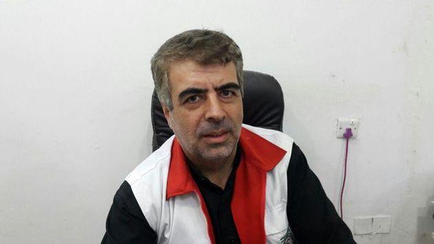 راه اندازی درمانگاه ام القرای نجف اشرف