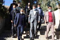 خانه سردار شهید پورجعفری به مرکز فرهنگی وقرآنی تبدیل شود