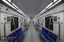 افزایش ساعت کار خط یک متروی تهران