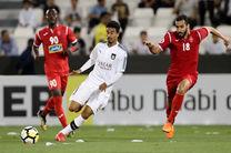 ساعت بازی برگشت پرسپولیس و السد قطر مشخص شد