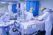 کمک اتاق اصناف خمینی شهر به بیماران کرونایی در بیمارستان خیریه حضرت رسول(ص)
