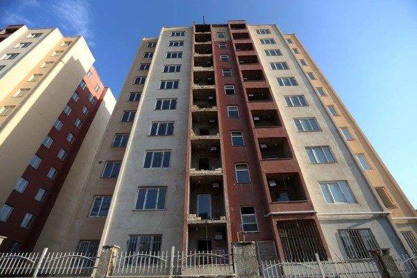 نرخ رشد اقتصادی بخش مسکن و ساختمان کاهش یافت