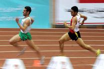 دونده ایران به مسابقات قهرمانی جوانان جهان اعزام می شود