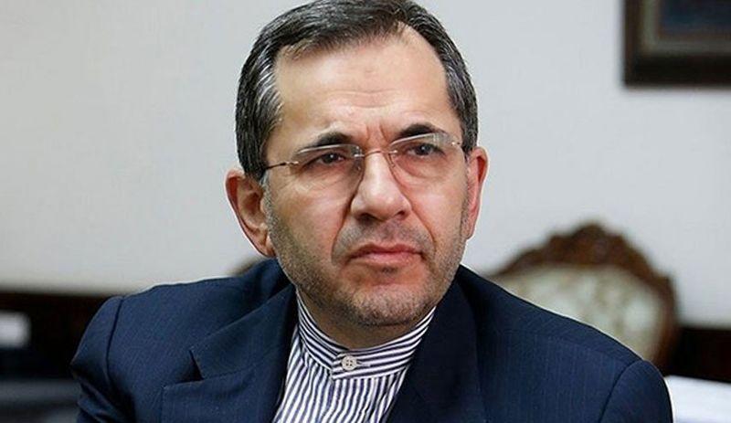 اتهام زنی مقامات آمریکا علیه ایران حد و مرزی ندارد
