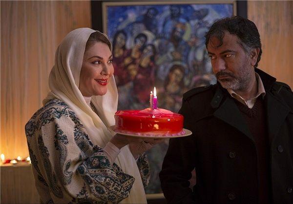 فیلم سینمایی مالیخولیا در شبکه نمایش خانگی