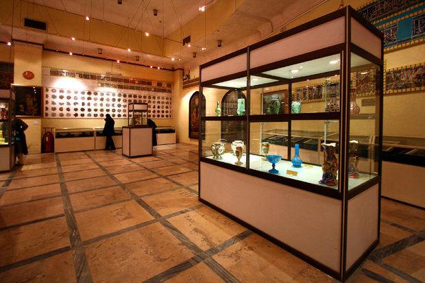 بازدید رایگان از موزه های بافت تاریخی تهران در 7 فروردین