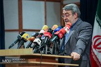 وزیر کشور: قاطعانه در برابر ناامنی ایستاده ایم/ تلاش ما برگزاری انتخابات سالم است