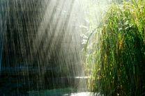 احتمال بارشهای رگباری  در مازندران