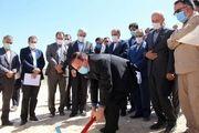 عملیات اجرایی طرح اقدام ملی مسکن در استان ایلام رسماً آغاز شد