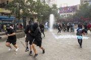 اعتراضات در شیلی از سرگرفته شد