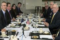 وزیر دفاع آمریکا: روابط ما با ناتو رو به افزایش است