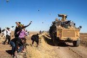 ترکیه در خاک سوریه همسو با آمریکا و عربستان عمل می کند