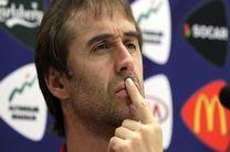 تیم ملی اسپانیا متحول نخواهد شد