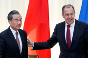 Russia and china have no plan to create military alliance