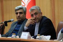 اعلام حمایت وزیر نیرو از طرح ساماندهی آب بندان های گیلان