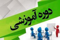 دوره آموزشی ویژه عوامل بقاع متبرکه ناحیه ۲ برگزار شد