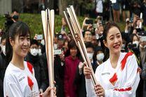 تماشاگران خارجی از المپیک توکیو حذف شدند