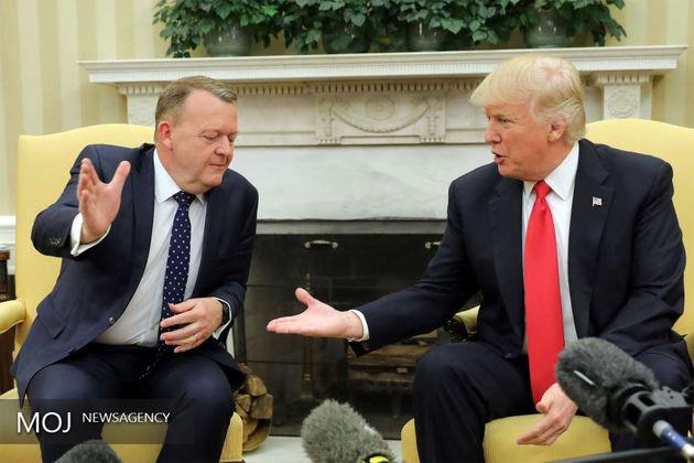 ادعای کاخ سفید: ترامپ در صدد نابودی داعش است