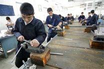 آموزش بیش از 5میلیون نفر ساعت در مراکز دولتی فنی و حرفهای کرمانشاه