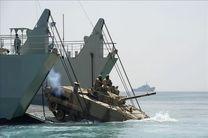 آغاز رزمایش دریایی مشترک ایران، چین و روسیه از فردا
