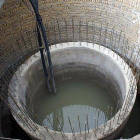 شناسایی 61 حلقه چاه صنعتی غیرمجاز در کرمانشاه