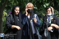 خطر تشدید کرونا در شهرهای دارای آلودگی هوا/ احتمال افزایش شیوع کرونا در تهران و اهواز