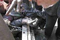 کشته و زخمی شدن 2 کارگر براثر ریزش معدن در سوادکوه