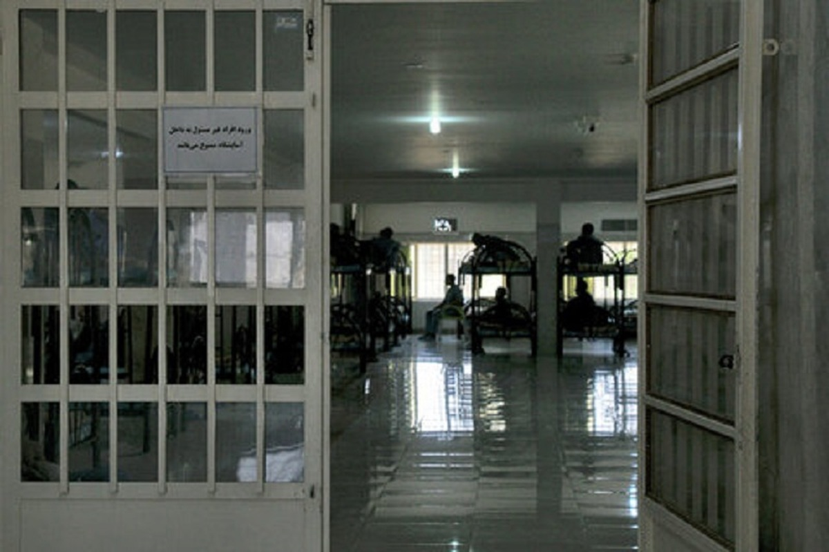 220 محکوم مالی جرایم غیر عمد در زندان