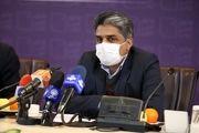 سیاه پوش شدن مشهدالرضا(ع) در دهه پایانی ماه صفر