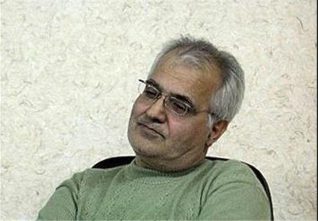 «قصههای ترسناک» و کتابهای دیگر محمدرضا شمس