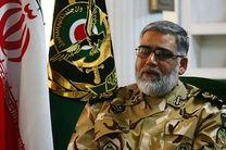 رئیس مرکز مطالعات راهبردی ارتش منصوب شد