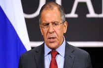 لاوروف: فهرست گروه های تروریستی به روز رسانی شود