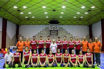 ملیپوشان والیبال نشسته به پنجمین اردوی پارالمپیکی دعوت شدند