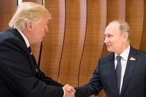 تلاش نفوذی ها برای نزدیک کردن کاخ سفید به کرملین