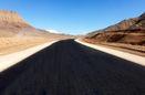 افتتاح باند دوم  محور اصفهان- اردستان در آینده ای نزدیک