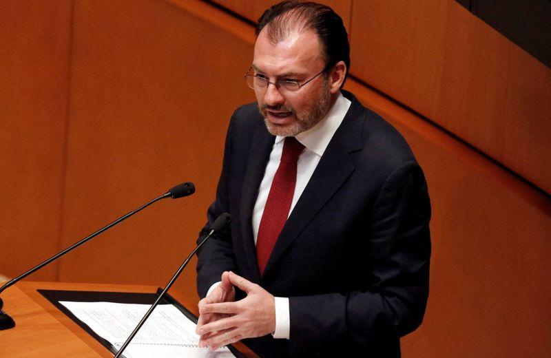 هشدار مکزیک به آمریکا درباره لغو توافق نفتا