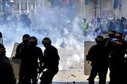 پلیس فرانسه 89 معترض جلیقه زرد را بازداشت کرد