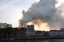 واکنش سفارت فرانسه در ایران به ابراز همدردی ظریف