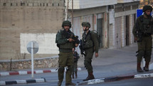Zionist regime forces arrested 11 Palestinians in West Bank