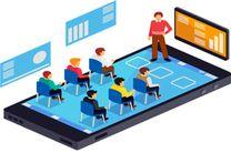 راه اندازی 18 مدرسه مجازی در شرق هرمزگان