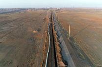 خط انتقال پساب برای استفاده در آبیاری فضای سبز شهر قم احداث می شود