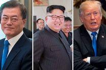 ترامپ و رهبران دو کره در سنگاپور دیدار می کنند