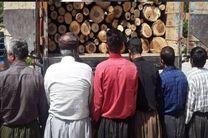 قطع درختان در سطح اراضی ملی، مورد پیگرد و رسیدگی قضایی قرار می گیرد