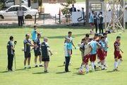 فهرست دعوت شدگان به تیم ملی فوتبال امید