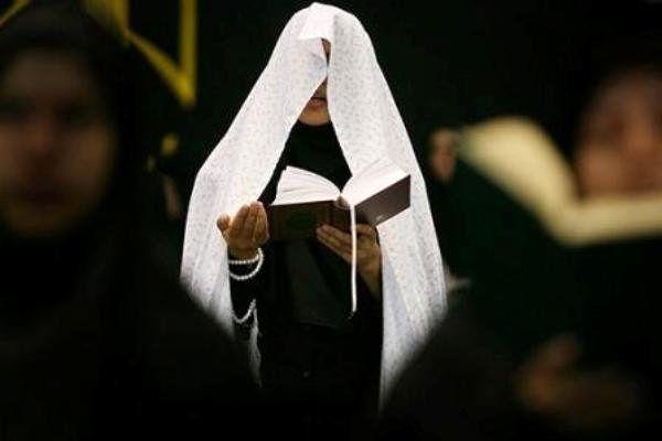 مراسم اعتکاف در مسجد دانشگاه امیرکبیر برگزار می شود