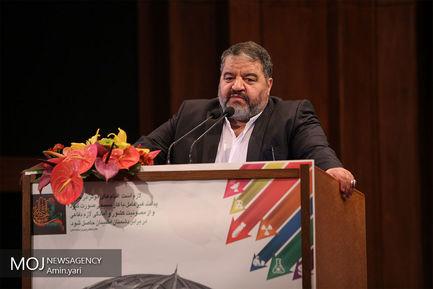 سردار غلامرضا جلالی رییس سازمان پدافند غیرعامل