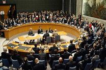 تقدیر از عربستان و امارات در شورای امنیت!